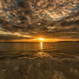 by Antonello Madau - Landscapes Sunsets & Sunrises