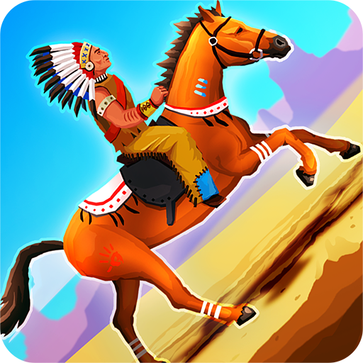 Wild West Race (game)