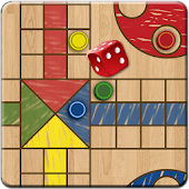 Game Ludo Parchis Classic Woodboard version 2015 APK