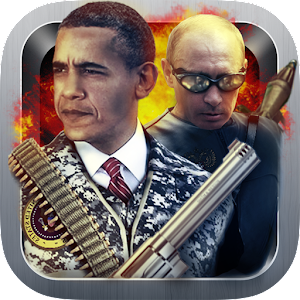 Cover art Wrath of Obama