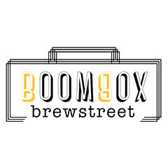 Boombox Brewstreet, Sector 29, Sector 29 logo
