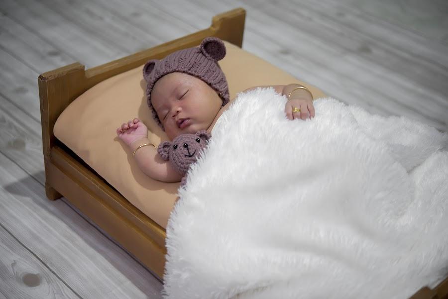 Sleep by Dedi Triyanto  - Babies & Children Babies