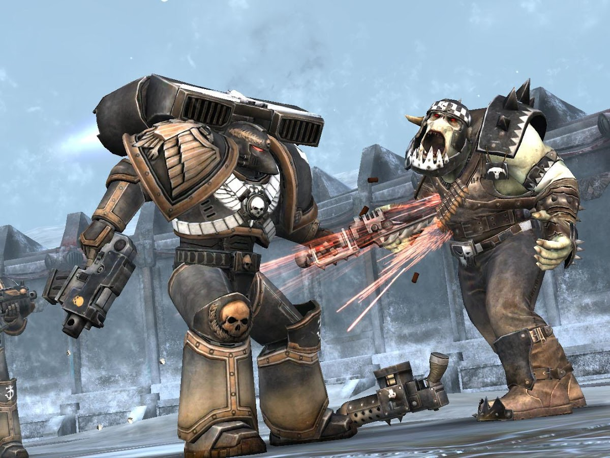 Warhammer 40,000: Regicide Screenshot 12