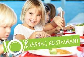 Barnas restaurant i Madgadå