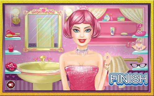 Bridal Makeover Spa- screenshot thumbnail
