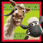 Shaun the Sheep - Llama League Icon