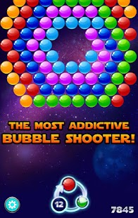 Game Shoot Bubble Extreme apk for kindle fire