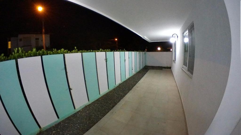 Apartamento em Itaipu  -  Niterói - RJ