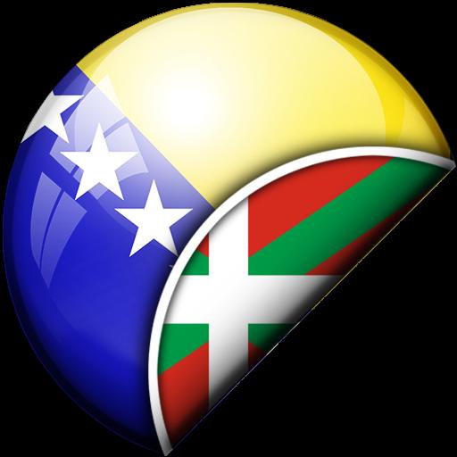 Android aplikacija Bosniar-euskara Itzultzailea na Android Srbija