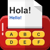 English to Spanish Translation For PC / Windows 7.8.10 / MAC