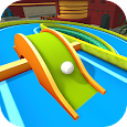 Mini Golf 3D City Stars Arcade - Multiplayer Clash