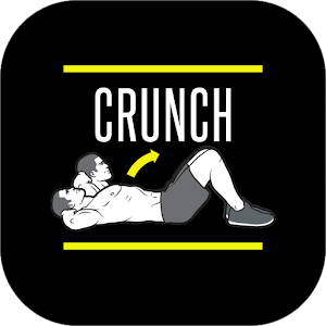30 Day Crunch Challenge for Android