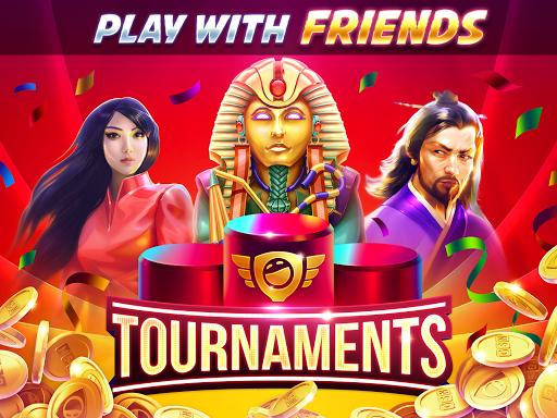 GSN Casino Slots: Free Online Slot Games screenshot 10