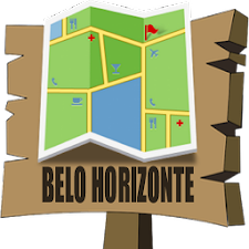 Belo Horizonte Map