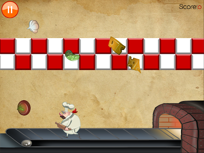 Pizza Slice - screenshot