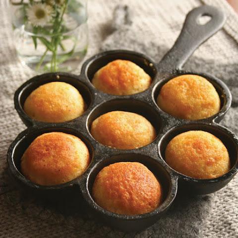 Hanukkah Aebleskiver Sufganiyah, Gluten Free (Jelly Donuts)