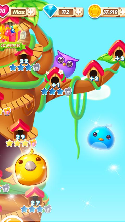 Bird Paradise Screenshot 6
