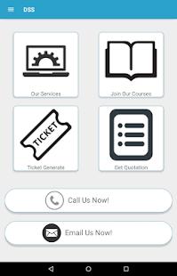 Dheer Software Solutions APK for Bluestacks