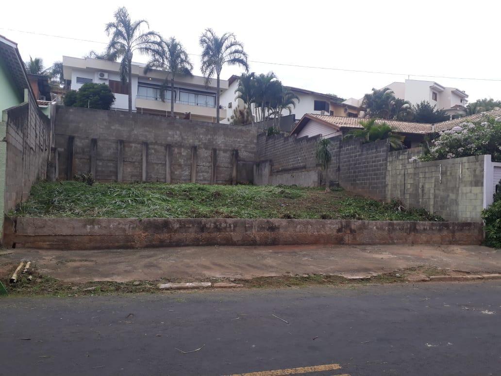 Terreno à venda, 368 m² por R$ 340.000 - Jardim das Paineiras - Campinas/SP