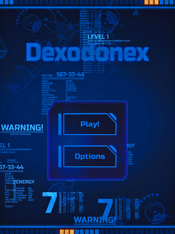 Dexodonex Screenshot 5