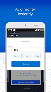 App Recharge, Payments & Wallet APK for Kindle