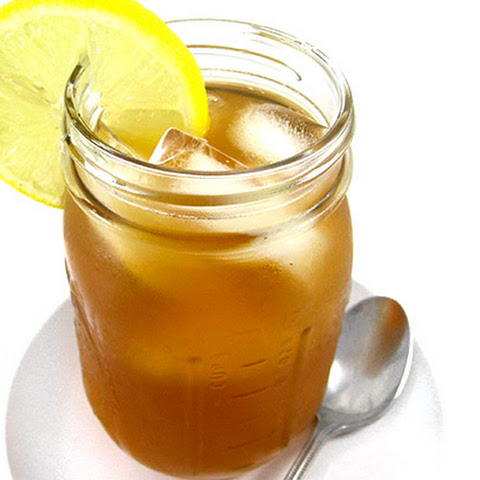 Arnold Palmer, A Refreshing Iced Tea