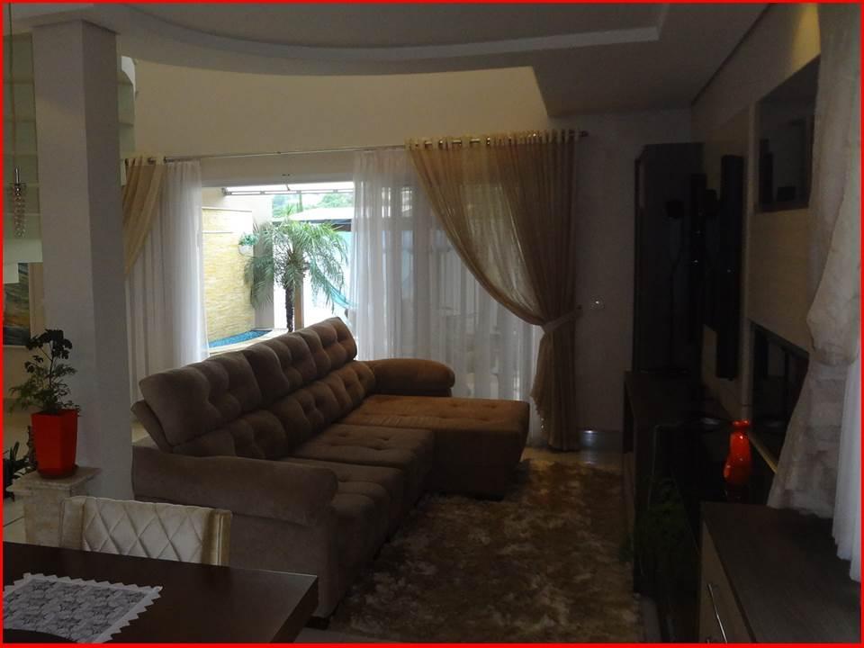 Casa à venda, 232 m² por R$ 1.480.000 - Engordadouro - Jundiaí/SP