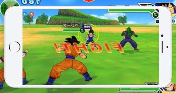 Saiyan Battle: Goku Tenkaichi Warrior for pc
