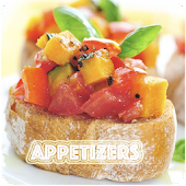 App All Appetizer Recipes - cheese, meat, chips recipe APK for Windows Phone