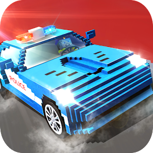Blocky City: Ultimate Police 2 APK Cracked Download