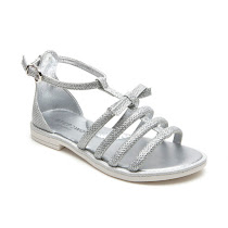 Step2wo Galia - Metallic Sandal SANDAL