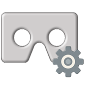 VR Calibration for Cardboard for Lollipop - Android 5.0