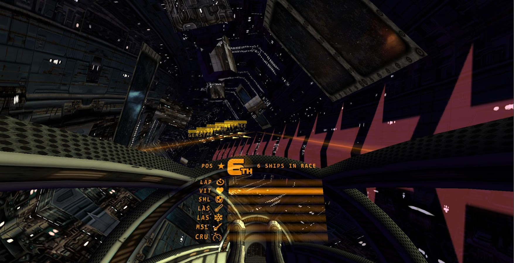Galaxy VR Virtual Reality Game Screenshot 3