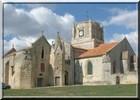photo de Eglise des Magnils Reigniers