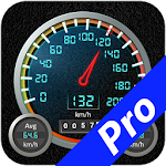 DS Speedometer Pro Icon