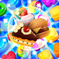 Game Food Crush:Food truck apk for kindle fire