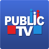 Free Public TV APK for Windows 8