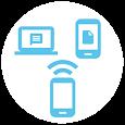 LAN Messenger - Peer to Peer File Sharing and Chat