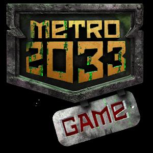 Cover art Metro 2033 Wars