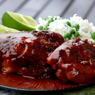 Apricot Lime Chicken Recipes
