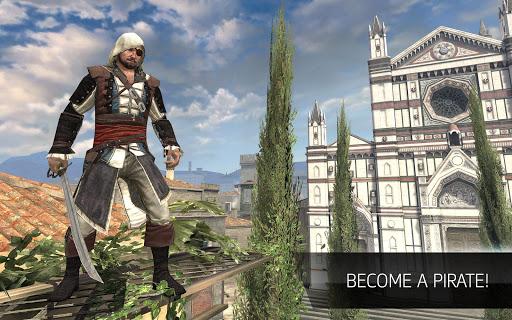 Assassin's Creed Identity screenshot 9