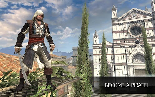Assassin's Creed Identity Screenshot