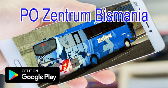 PO Zentrum Bismania - screenshot