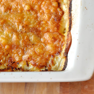 Au Gratin Potatoes With Chicken Recipes