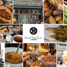 Sunday Shoreditch food tour