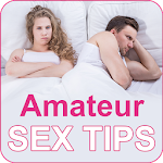 Amateur Sex Tips APK Image