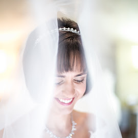 Bride by Lodewyk W Goosen (LWG Photo) - Wedding Bride ( wedding photography, wedding photographers, wedding day, weddings, wedding, brides, beauty, wedding photographer, bride )
