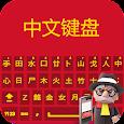 Mandarin Language Keyboard 2018: Chinese Keypad