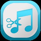 ♫ Ringtone Maker ♫ Mp3 Cutter APK for Bluestacks