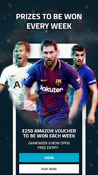 Goal Star Strikers APK screenshot thumbnail 1